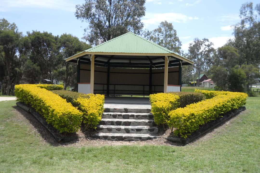 Jimboomba Rotary Rotunda