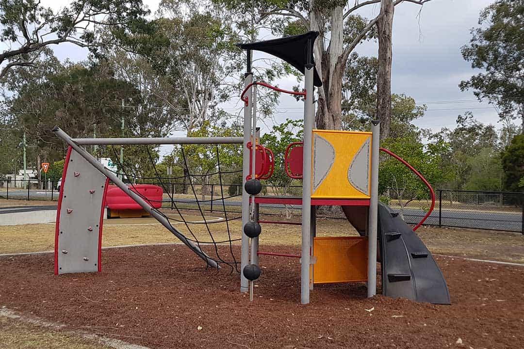 Family friendly picnic areas Jimboomba