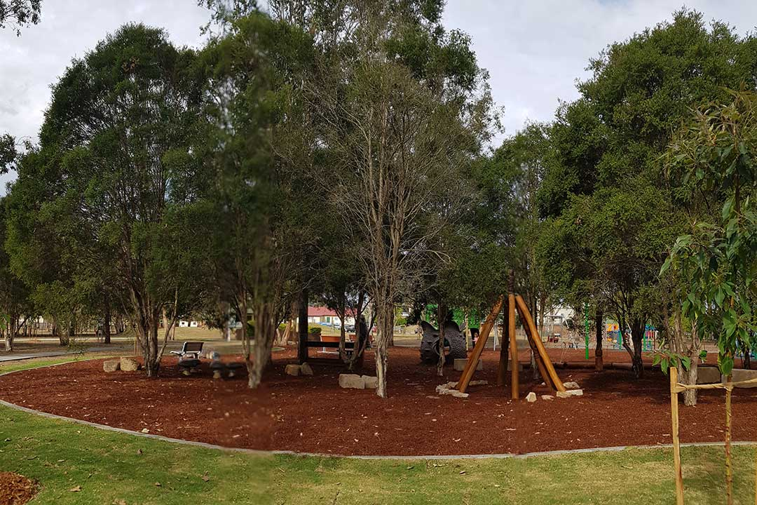 Jimboomba Green Spaces
