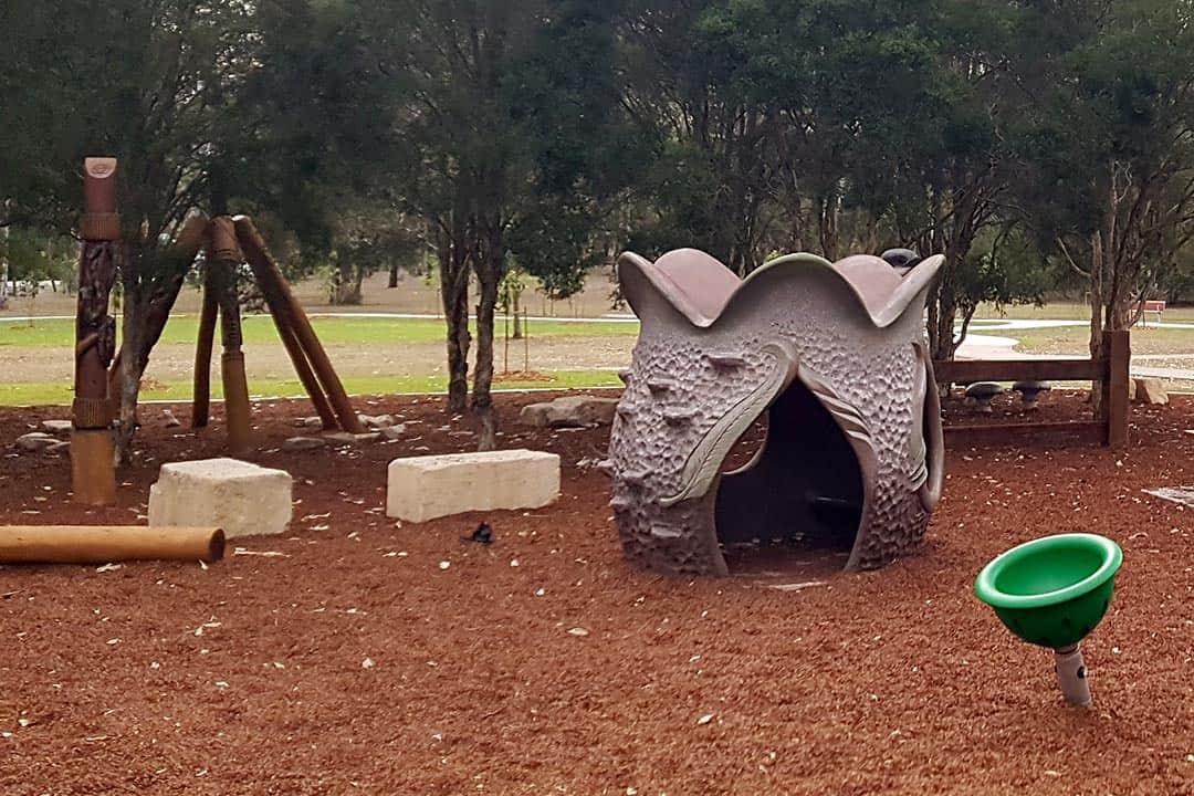 Jimboomba Exploratory Park Areas