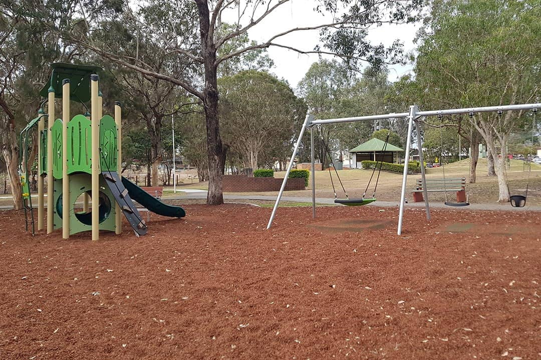 Natural Park Spaces