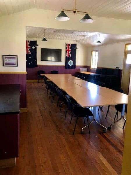 Jimboomba Meeting Room