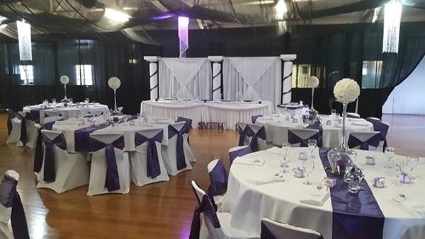 Wedding Reception Venue in Jimboomba